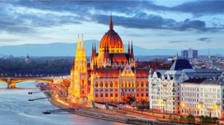Top 15 European cities that are worth visiting at least once in lifetime