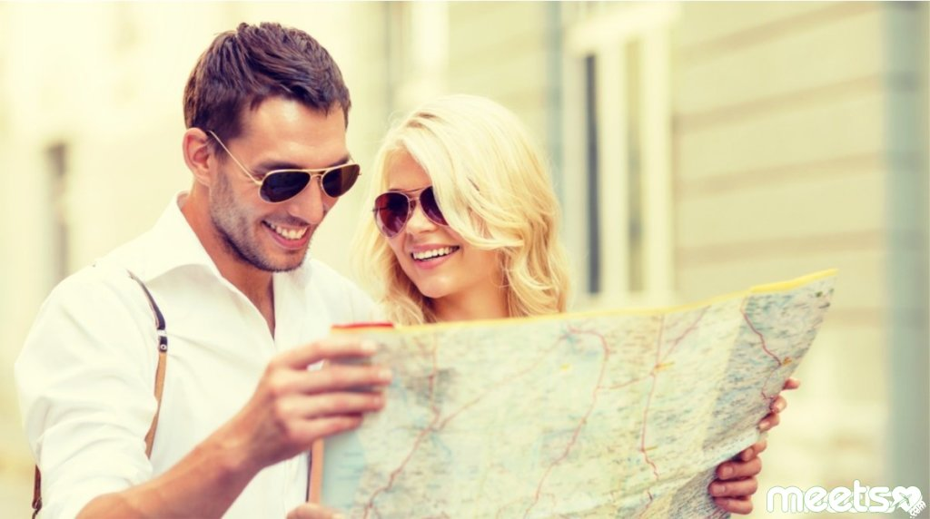 11 reasons why you need to start traveling
