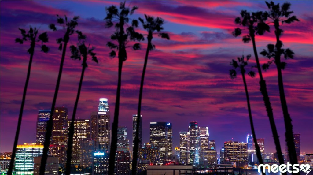 4 must-visit attractions of the City of Angels
