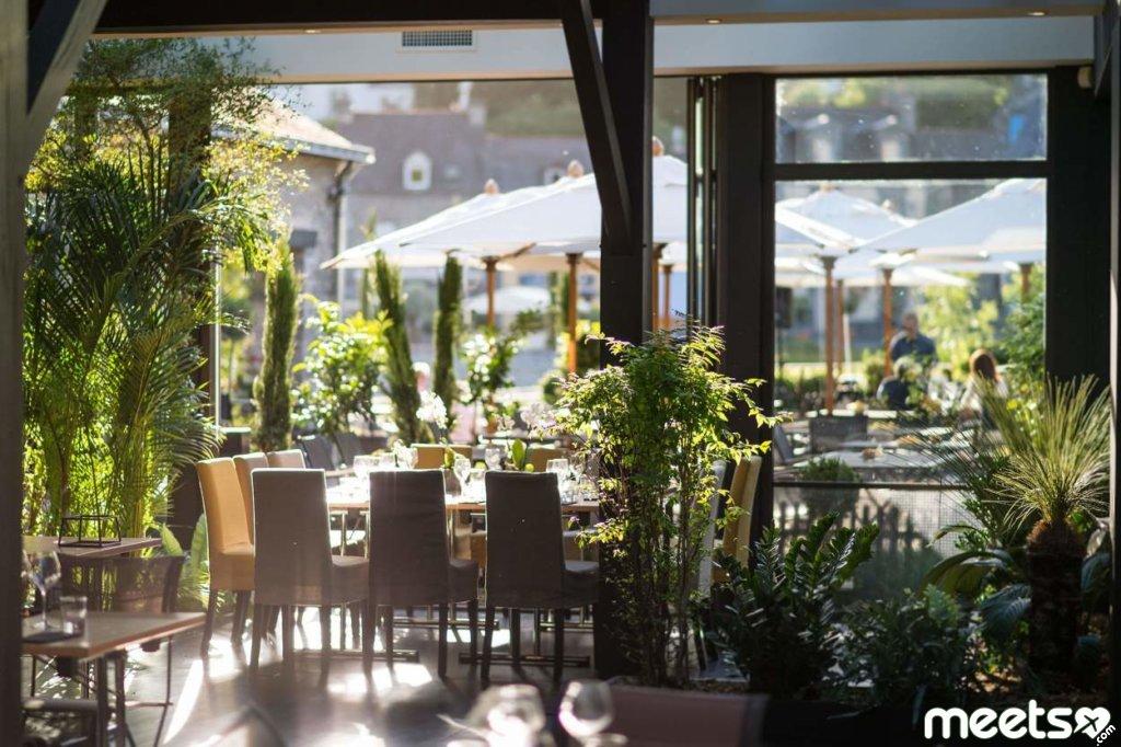 Végétarium restaurant