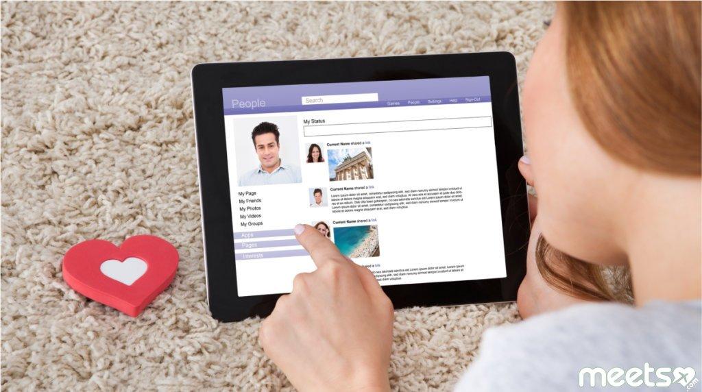 Виртуальное общение: Преимущества знакомства в Интернете