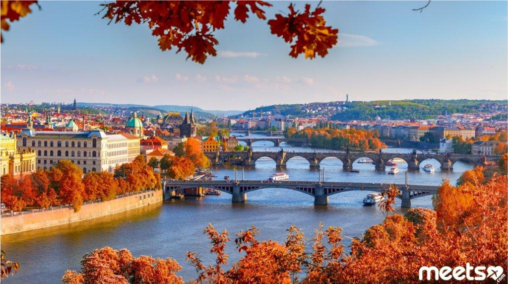 Европейские выходные: 10 самых доступных направлений (Часть 1)
