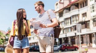 На выходные в Европу: 10 самых доступных направлений (Часть 2)