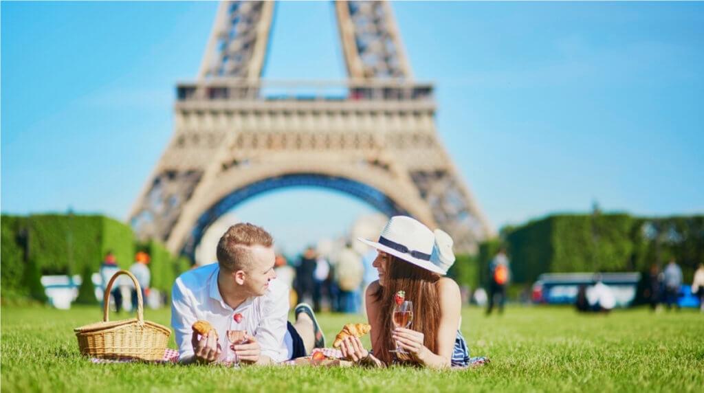 Страна любви, круассанов и не только: 20 фактов о Франции, которые вас удивят