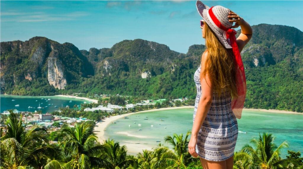 Лучшие туристические маршруты для путешественников в 2020 году