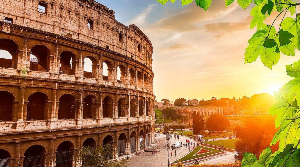 Итальянские каникулы: 10 интересных фактов о стране
