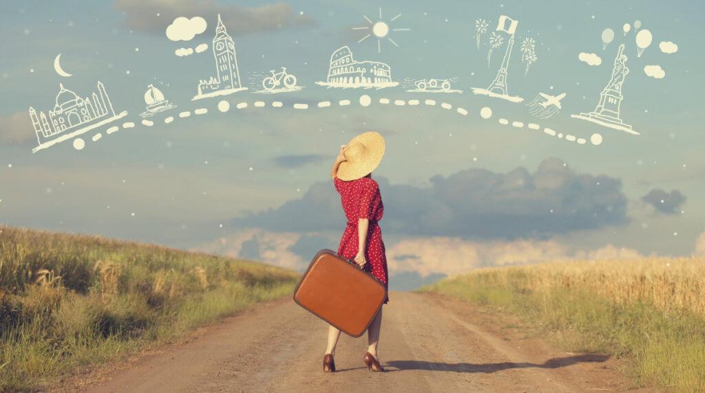 8 тревел-блогов на YouTube, которые вдохновят вас на путешествия
