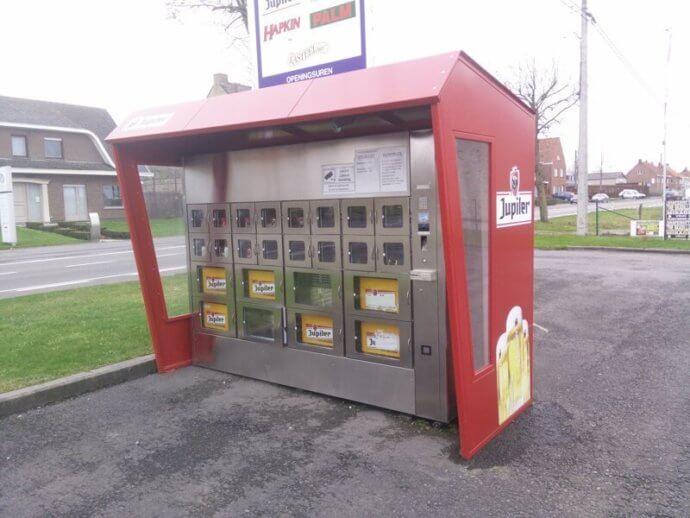 пивной автомат