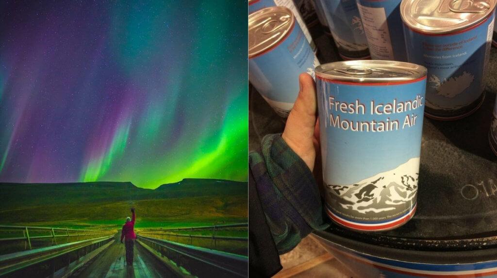 20 удивительных вещей, которые можно встретить только в Исландии