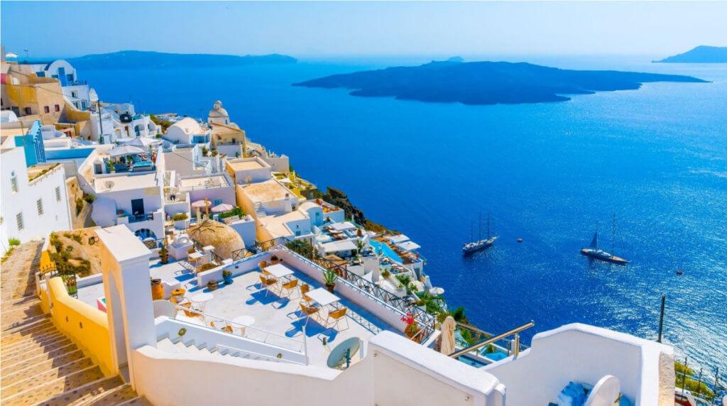 Греческие каникулы: чем порадует вас страна эллинов