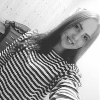 Ermolina Margarita, 19