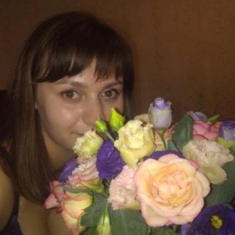 Margo, 22