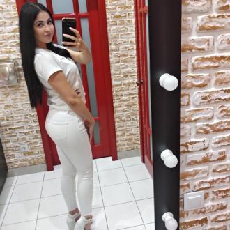 Alina, 25