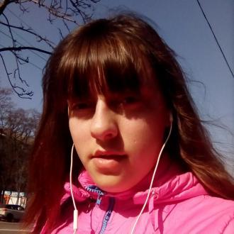 Nataliya Karak, 21