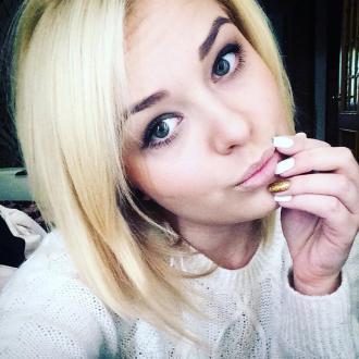 Anastasia Karpenko, 25