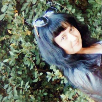 Kristina, 24
