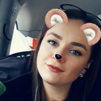 Olya, 20