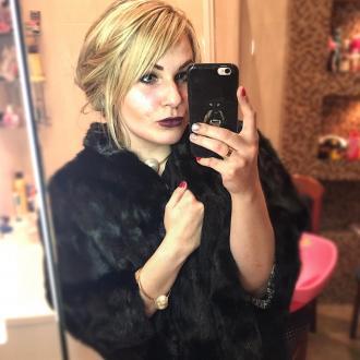 Ekaterina , 23
