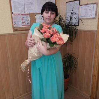 katja, 21