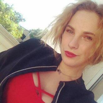Anastasia, 23