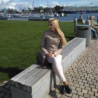 Ilona, 22