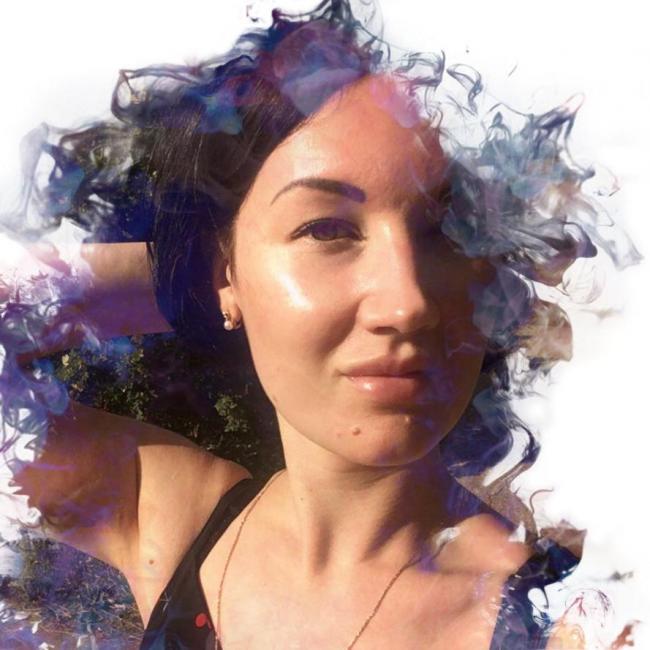 Julia, 30, Samara, Russia