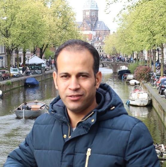 mark12345, 35, Amsterdam, Netherlands