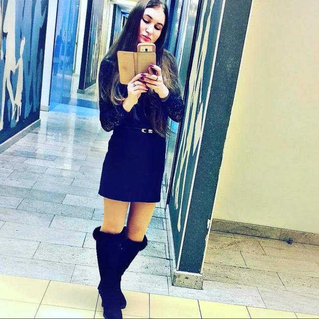 Marina, 19, Kiev, Ukraine