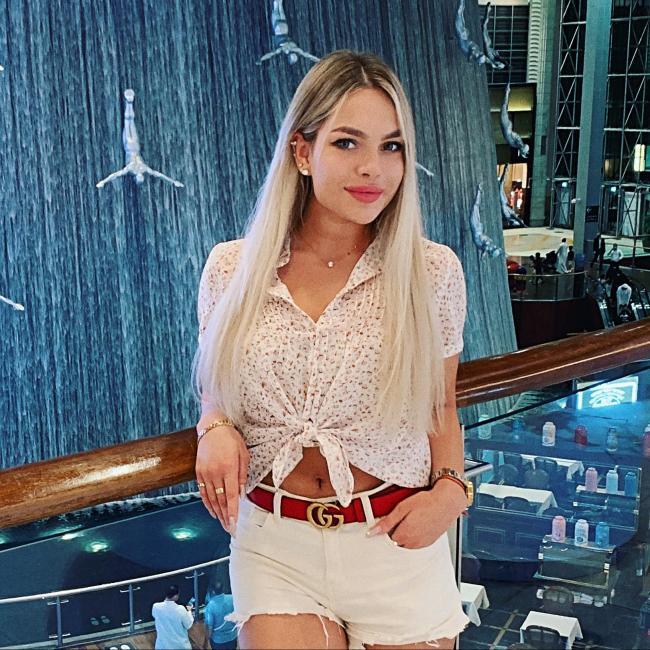 Tamara, 24y.o., from Khabarovsk, Khabarovsk Krai, Russia