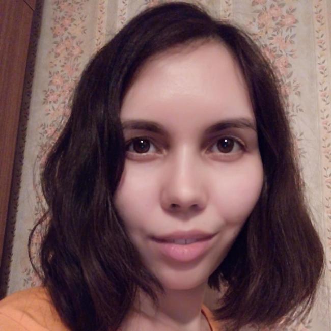 Alina, 28y.o., from Kazan', Tatarstan, Russia