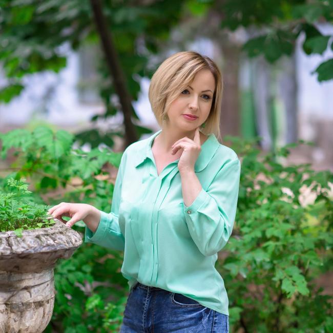 Olga, 39, Nikolayev, Ukraine