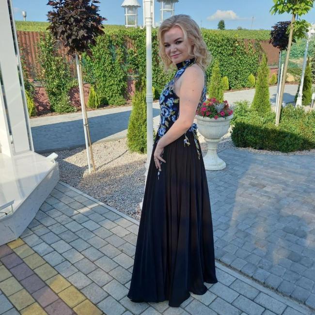 Angelina Palamarchuk, 20y.o., from Chernivtsi, Chernivtsi, Ukraine