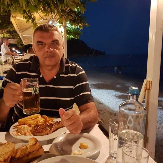 Paulo, 51, Sofia, Bulgaria