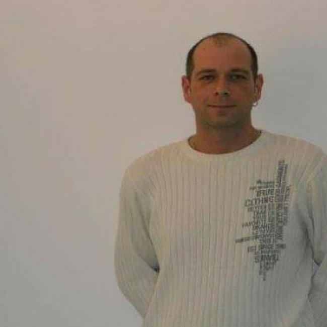 Stefan, 44, Neunkirchen, Germany