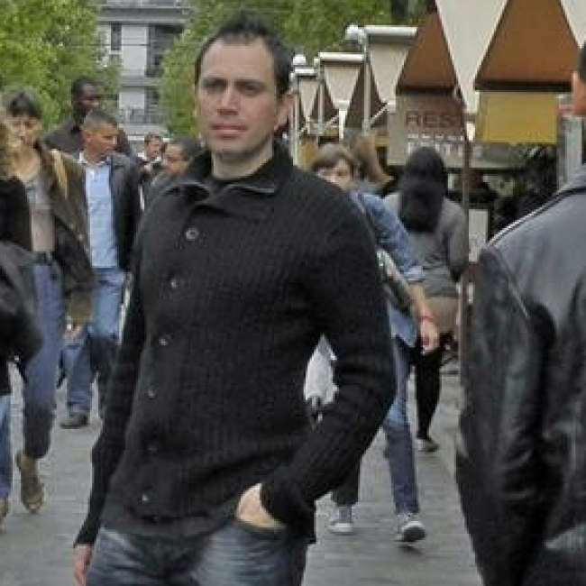 Alain, 33, Marseille, France