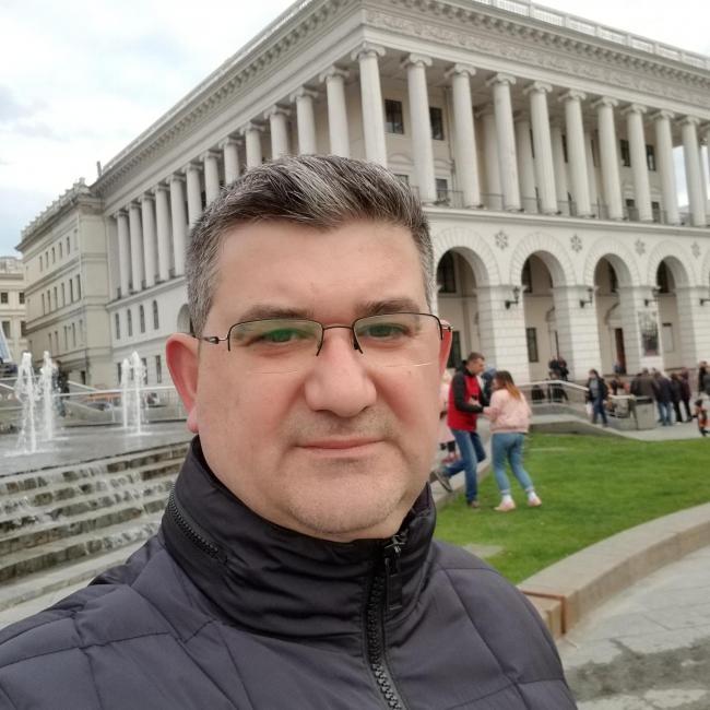 Blendi Duraku, 42, Birkirkara, Malta