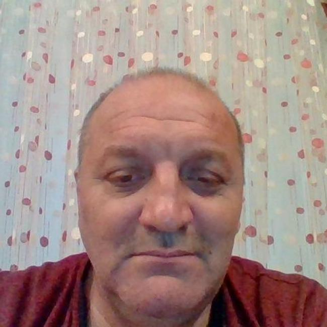 Nabil Kiwrkas, 54, Kirkuk, Iraq