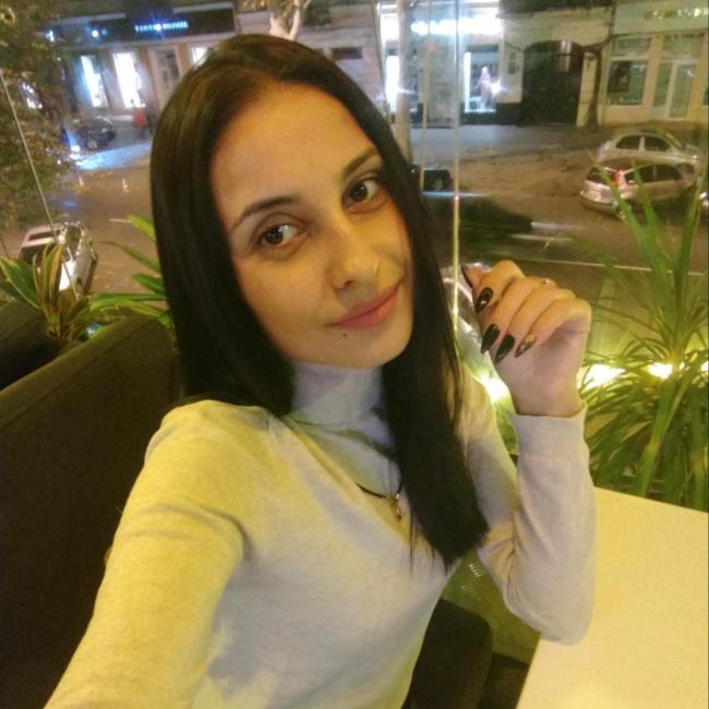 Liliya Livaya, 29, Odesa, Ukraine