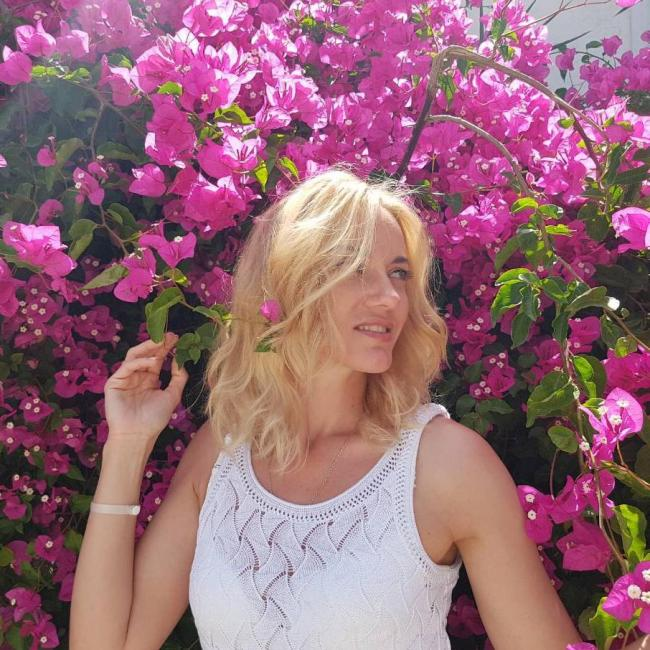 Irina, 32, Lipetsk, Russia