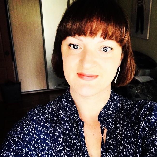 Marina, 37, Kiev, Ukraine