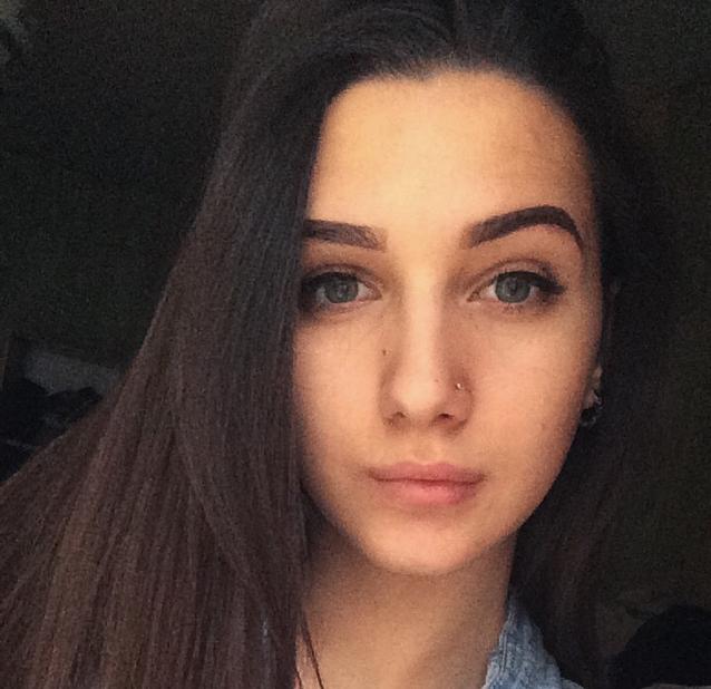 Sexy girl, 20, Mariupol, Ukraine