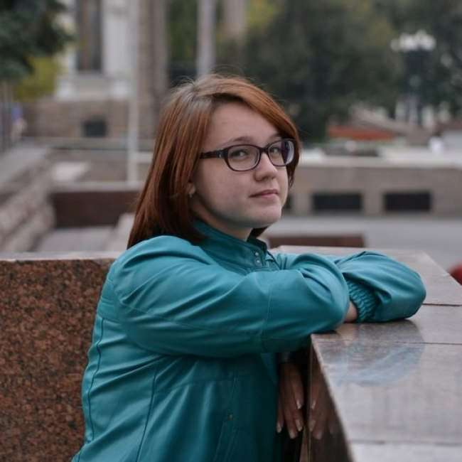 Elena, 26y.o., from Chelyabinsk, Chelyabinsk, Russia