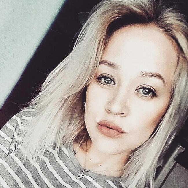 Yulia, 25y.o., from Nikolayev, Mykolaiv, Ukraine