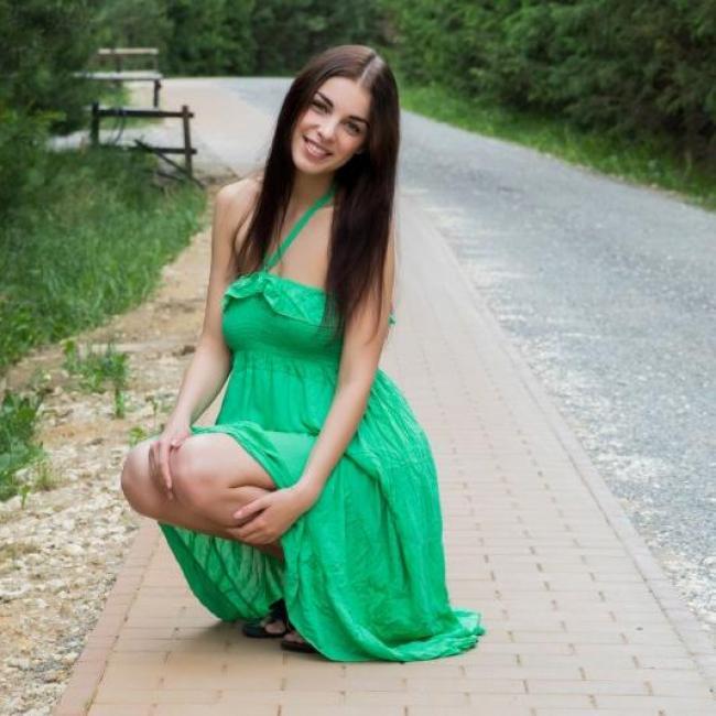 Evita, 20y.o., from Kaunas, Kauno apskritis, Lithuania