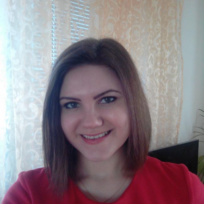 Nadiya, 25, Khust, Ukraine