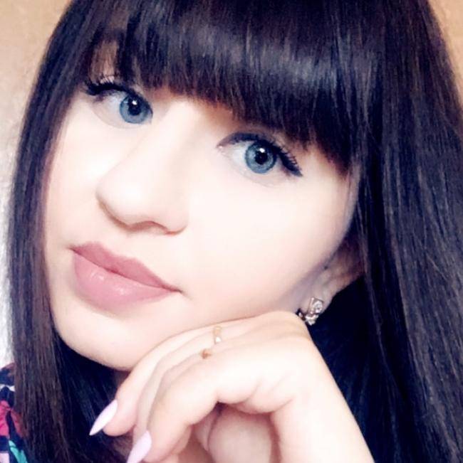 ekaterina, 27, Smolensk, Russia