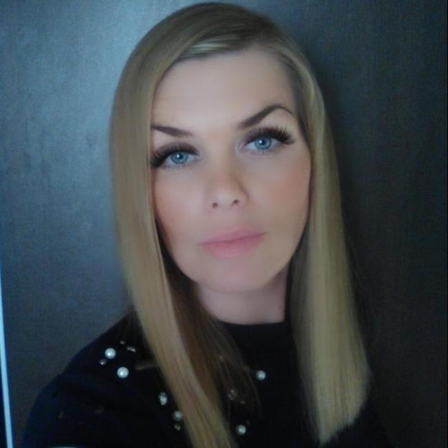 Zhanna, 41, Gomel, Belarus