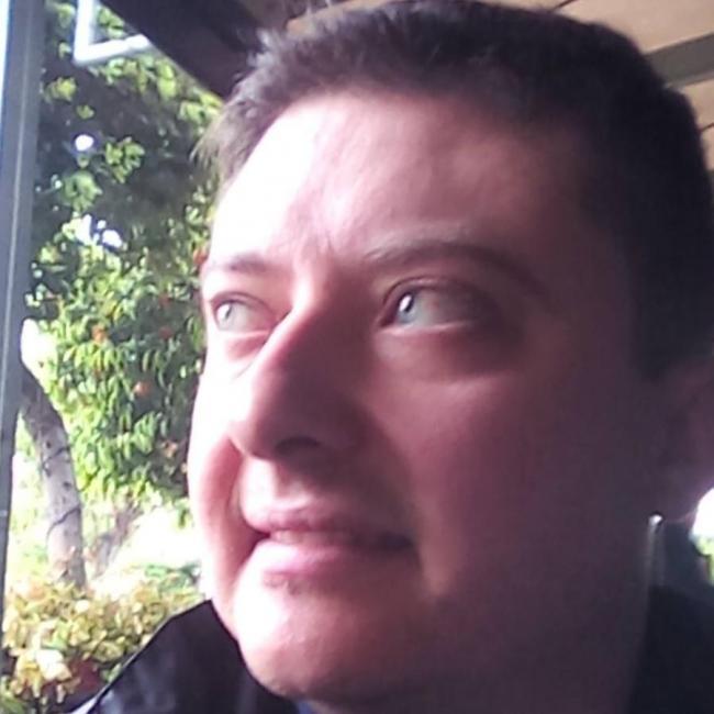 Kostantis Noulas, 34, Athens, Greece