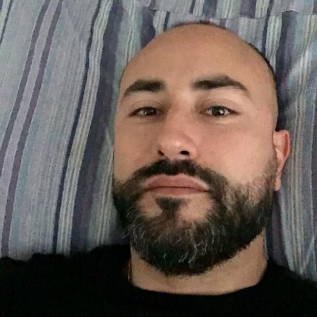 Luca, 38,