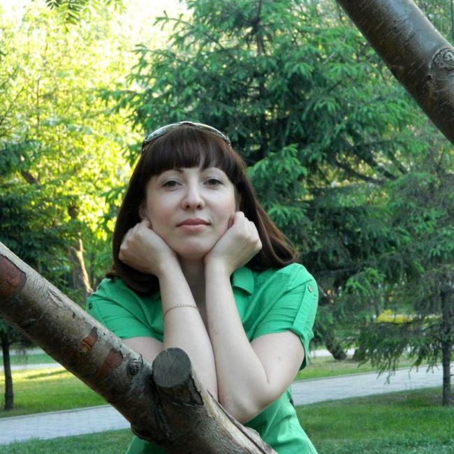 Irina, 38,